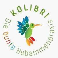 Kolibri - Die BUNTE Hebammenpraxis, Kurs und Seminarhaus