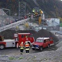 Feuerwehr Bludenz