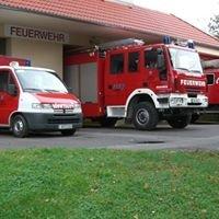 Feuerwehr Saarbrücken Löschbezirk Klarenthal