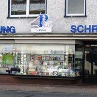 Buchhandlung Pabst, Inh. Rüdiger Simon