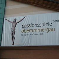 Oberammergauer Passionsspiele