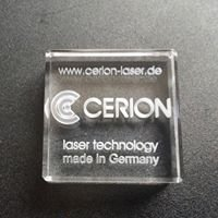 CERION laser Gmbh