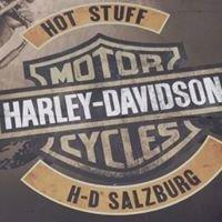 Hot Stuff H-D Salzburg