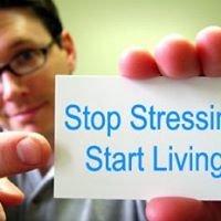 The Doorway to Stress Relief