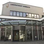 Landratsamt Ansbach