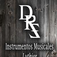 DRZ Instrumentos Musicales