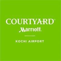 Courtyard Kochi Airport