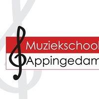 Muziekschool Appingedam