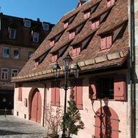Kulturscheune der Altstadtfreunde Nürnberg e.V.