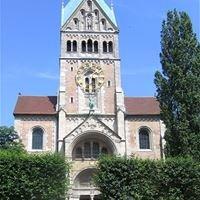 St. Anna im Lehel