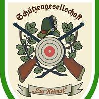 """SG """"Zur Heimat"""" Matzing"""