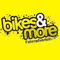 "Fahrrad-und Bootsverleih ""Bikes + More"" UG"