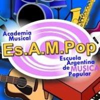 Escuela Esampop