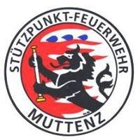 Stützpunkt-Feuerwehr Muttenz