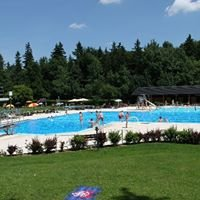 Schwimmbad Bad Feilnbach