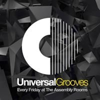 Universal Grooves Records