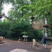 Forest Adventures Kletterpark Friedrichsdorf