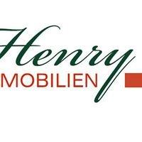 Henry's Immobilien
