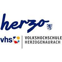 Volkshochschule Herzogenaurach - vhs
