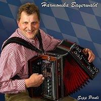 Harmonika Bayerwald