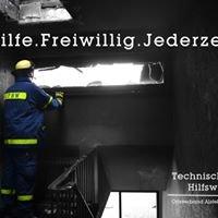 Bundesanstalt Technisches Hilfswerk (THW) Ortsverband Alsfeld