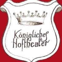 Königliches Hoftheater