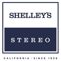 Shelley's Stereo