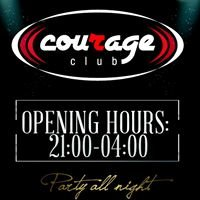 Courage Club
