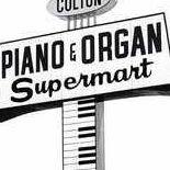 Colton Piano & Organ