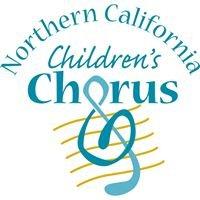 Northern California Children's Chorus