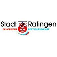 Feuerwehr Ratingen