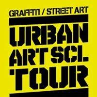 Urban Art Scl Tour