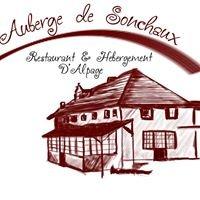 Auberge de Sonchaux
