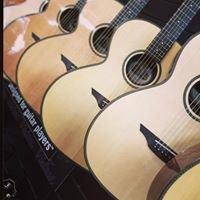 Intersound Guitars