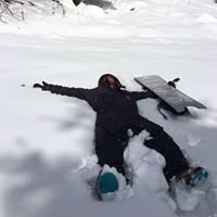 Snowboard Instructor Razvan