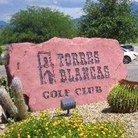Torres Blancas Golf Course