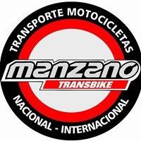 Transporte motos - Manzano Trans Bike