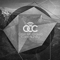 Oriente's Crowd Community