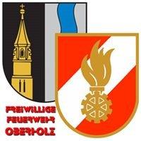 Freiwillige Feuerwehr Oberholz
