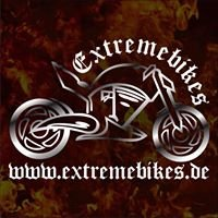 Extremebikes Freiberg - Etienne Gerau