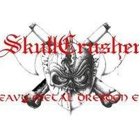 Skullcrusher Heavy Metal Dresden e.V.