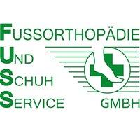 Fußorthopädie & Schuhservice GmbH