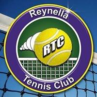 Reynella Tennis Club