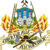 Feuerwehr Freiberg