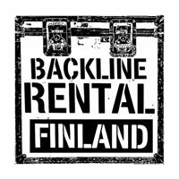 Backline Rental Finland