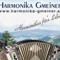 Harmonika Gmeiner KG