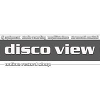 Disco View Online Records Shop
