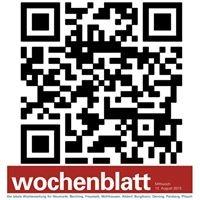 Wochenblatt Neumarkt