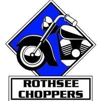 Rothsee-Choppers Custom Factory