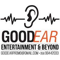 Goodear Events & Rentals